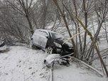 Госавтоинспекция рекомендует автомобилистам воздержаться от поездок