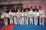 Уссурийские чемпионы получили благодарности от Николая Рудь