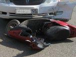 Водителя сбившего на смерть мопедиста с пассажиром судили в Уссурийске