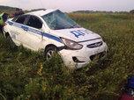Массовое ДТП с пострадавшими произошло на Уссурийской трассе