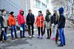 Добровольцы Уссурийска провели акцию по уборке территории детского дома