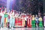 IV Открытый Приморский конкурс-фестиваль патриотической песни «Голос сердца» прошел в Уссурийске