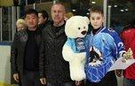 Мемориальный турнир по хоккею состоялся на «Ледовой арене» Уссурийска