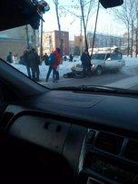 10-летний мальчик пострадал в ДТП в Уссурийске