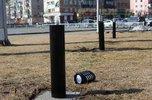В Уссурийске зафиксирован очередной акт вандализма