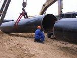 Работы по газоснабжению продолжаются в Уссурийске