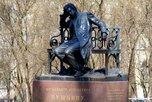 Торжественное открытие памятника Пушкина состоялось в сквере Уссурийска