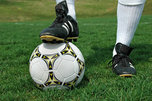 Турнир по футболу среди дворовых команд пройдет в Уссурийске