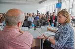 Журналисты и блогеры Уссурийска посетили 3-й Медиасаммит во Владивостоке