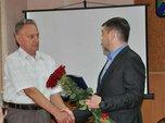 Генерал-лейтенанта в отставке Николая Шелудько поздравили с 75-летием в Уссурийске