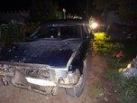 Пьяный водитель насмерть сбил двух пешеходов в с. Борисовка