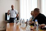 Перспективы сотрудничества сельхозпроизводителей и переработчиков сои обсудили в Уссурийске