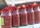 Сельскохозяйственная ярмарка сегодня возобновила свою работу на центральной площади Уссурийска