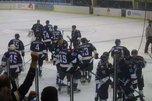Первая домашняя игра Молодежной хоккейной лиги в Уссурийске закончилась победой хозяев