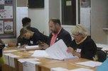 Предварительные итоги голосования по выборам подведены в Уссурийском городском округе