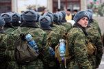 За два дня работы призывной комиссией Уссурийска на службу призваны 36 новобранцев