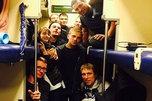 Козловский написал приморцам прощальный пост в Instagram