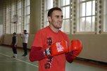 Александр Захаров представит Россию на Чемпионате Европы по кикбоксингу