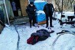 В Уссурийске в горящем доме нашли мёртвую женщину