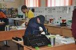 Первый региональный чемпионат профмастерства среди людей с инвалидностью прошел в Уссурийске