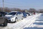 Авторынок Уссурийска: везут машины 2009–2010 годов, иногда по докризисной цене