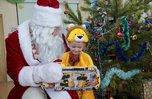 Губернаторские подарки вручат ребятам в больницах Приморья