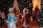 Ребят из реабилитационных центров Уссурийска поздравили с Рождеством «Матери России»