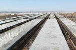 На трассе Уссурийск - Пограничный почти готов новый путепровод