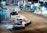 Пьяный водитель протаранил «Тойоту», уходя от погони в Уссурийске