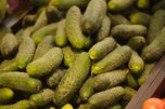 Фермеры из Уссурийска снабжали горожан грязными соленьями и нелегальной рыбой