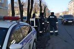 Совместные рейды полицейских и дружинников прошли в Уссурийске
