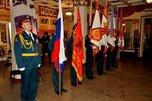 Торжественное собрание, посвященное Дню защитника Отечества, состоялось в Уссурийске