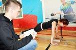 Всероссийский физкультурно-спортивный комплекс «ГТО» сдают уссурийцы