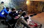 Уссурийцев сдали тесты по стрельбе Всероссийского физкультурно-спортивный комплекса «ГТО»