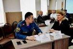 Заседание Совета по поддержке малого и среднего предпринимательства состоялось в Уссурийске