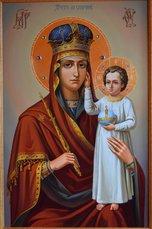 Приморье посетила чудо-икона из Киева