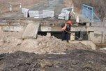 Комплексные работы по ремонту моста в селе Улитовка проводит АО «Примавтодор»