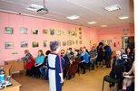 Конференция «Всероссийского общества слепых» прошла в Уссурийске