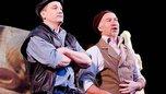 Спектакль «Страсть Аполлона» с успехом прошел на сцене ДОРА в Уссурийске
