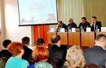 Около 100 активистов округов «5-6 км» и «Северный» приняли участие во встрече с главой администрации