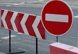 На Родительский день в целях безопасности временно ограничат дорожное движение