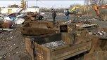 Полиция проверяет законность деятельности пунктов приема металлолома в Уссурийске