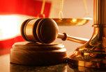 В Уссурийске местный житель осужден за убийство своего брата