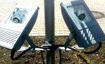 Мемориал воинам-уссурийцам, погибшим в годы ВОВ, подвергся нападению хулиганов