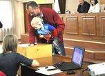 В Уссурийске состоялась жеребьевка бесплатных земельных участков для многодетных семей