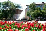 Парк и 15 дворов в Уссурийске обновят к концу года