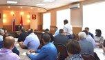 Актуальные вопросы сферы ЖКХ рассмотрели на заседании Общественного совета в администрации УГО