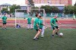 В Уссурийске прошло открытие турнира по мини-футболу среди дворовых команд
