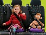 С 12 июля в России вступают в силу новые правила перевозки детей