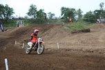 Второй этап чемпионата Дальнего Востока по мотокроссу прошёл в Уссурийске